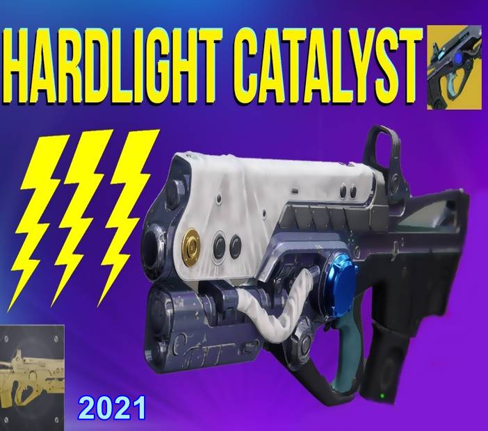 hard light catalyst