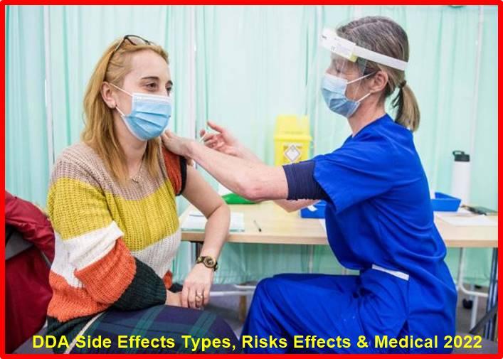DDA Side Effects