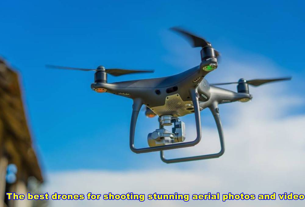 The best drone 2022: the 12 finest flying cameras for aerial photography and video